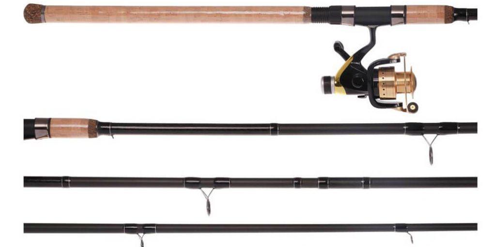 Best Bass Fishing Rods
