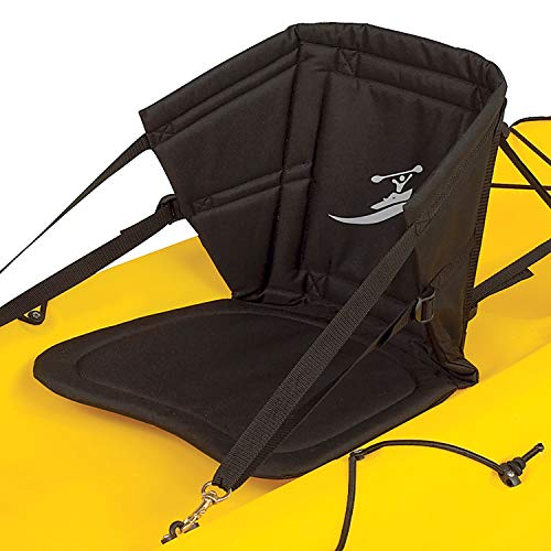 10 Best Kayak Seats 2019 Reviewed: Are These The Best For