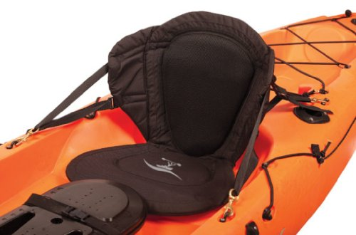 10 Best Kayak Seats 2019 Reviewed: Are These The Best For The Money?