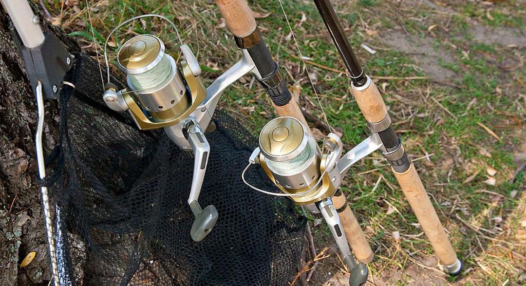 Rods Under $50