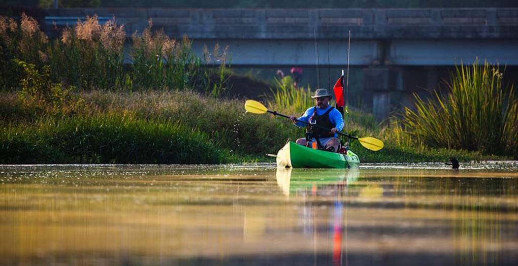 Best Fishing Kayak Under $1500