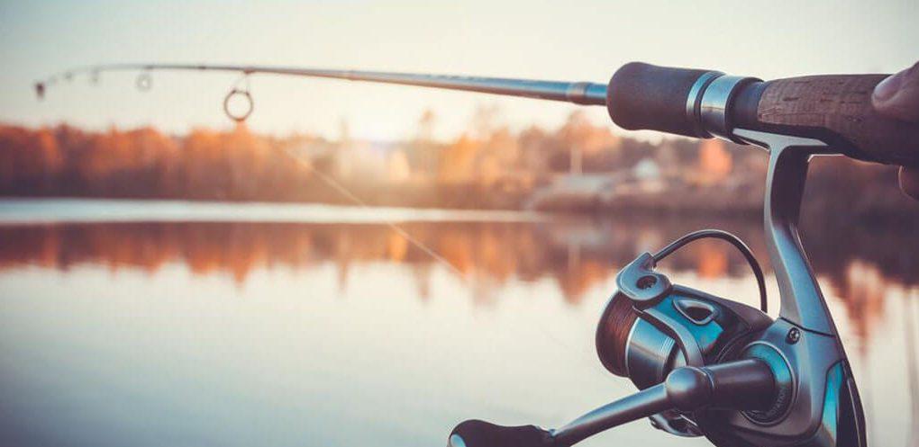 Best baitcasting rod under 200