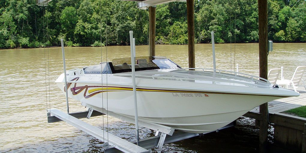 Image result for Top Reasons To Invest in a Boat Lift