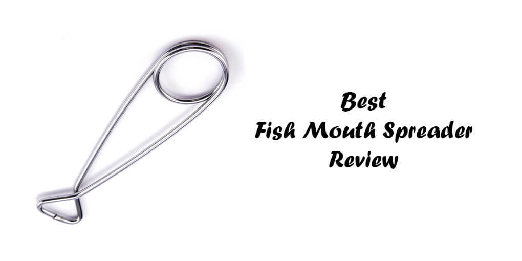 Best Fish Mouth Spreader