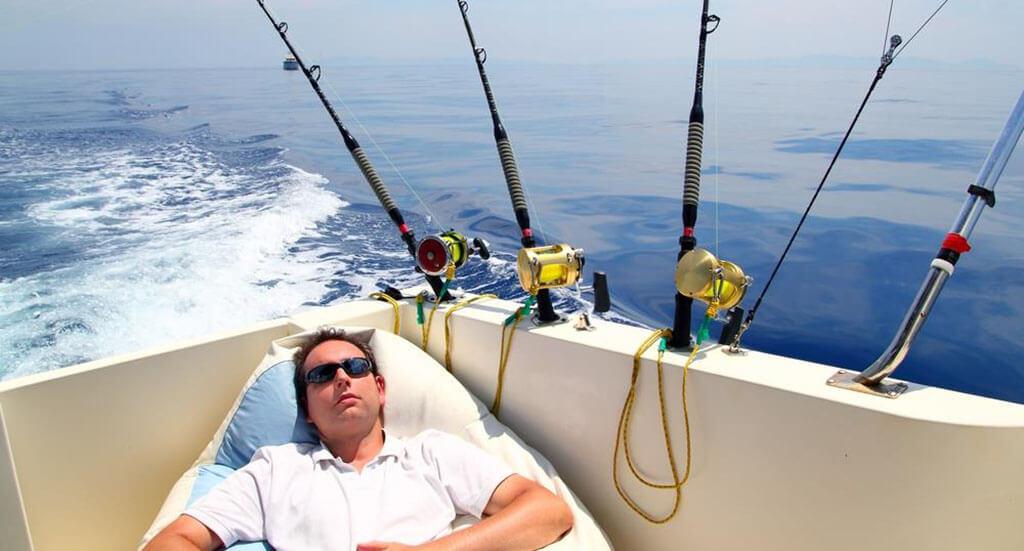 Best Polarized Fishing Sunglasses