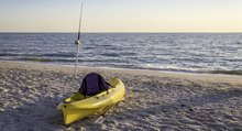 Best Fishing Kayak Under $300