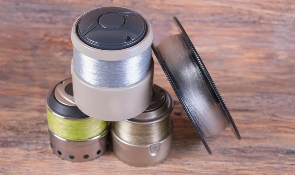 How to Put Line on a Spinning Reel Without Twist