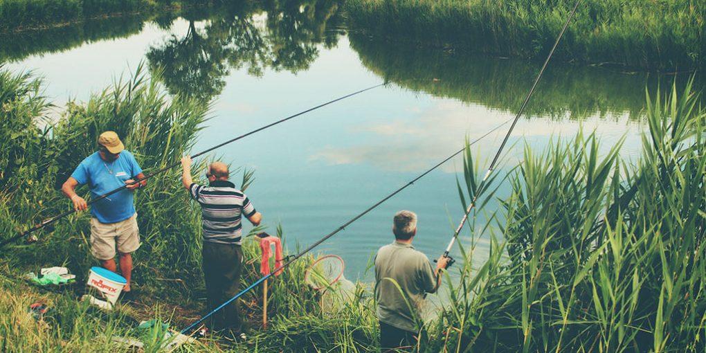Best Rod For Walleye Fishing