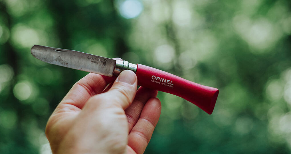 Best Fishing Pocket Knife