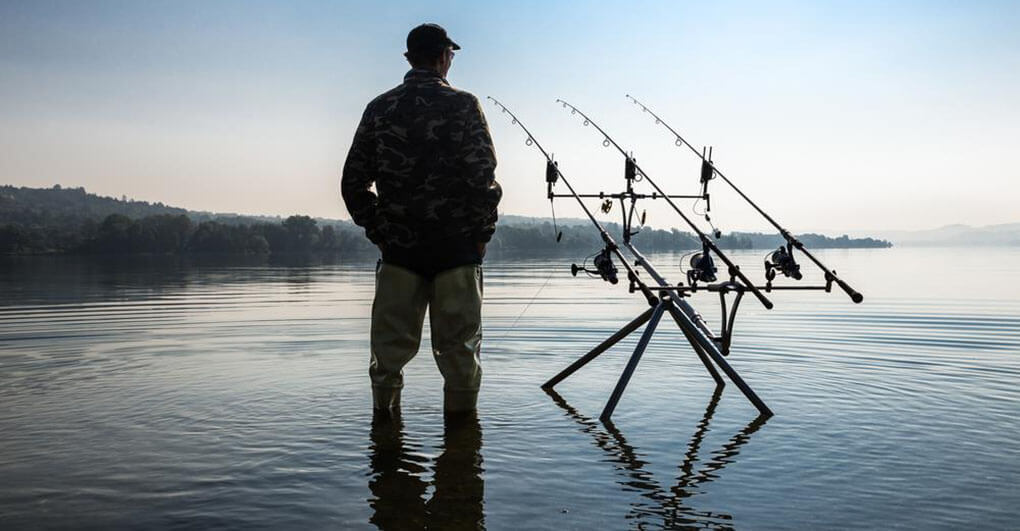 Best Fishing Pants