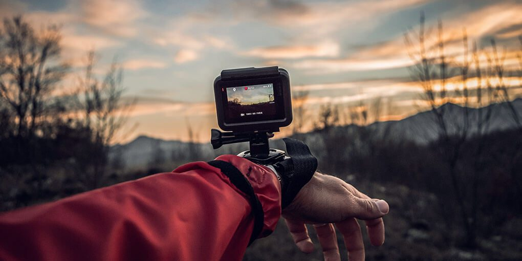 Best GoPro Mounts for Fishing