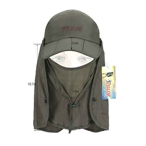 17478d3c 10 Best Fishing Hats in 2019 – Protect Yourself From Sun!