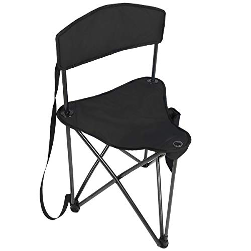 Best Ice Fishing Chair 2019 Review Of Comfort Stability