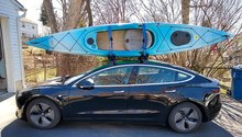 Best Kayak Roof Racks