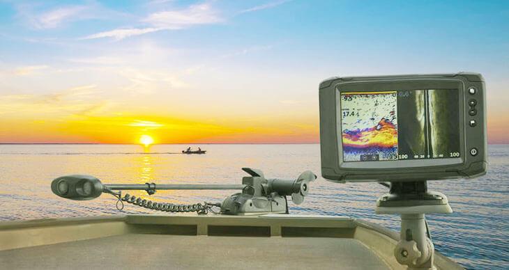 Best Fishfinder GPS Combos