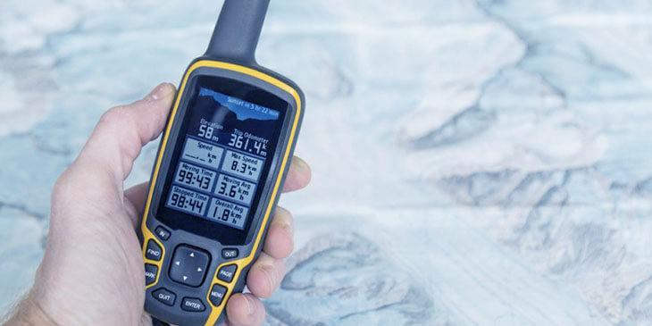 Best Geocaching GPS