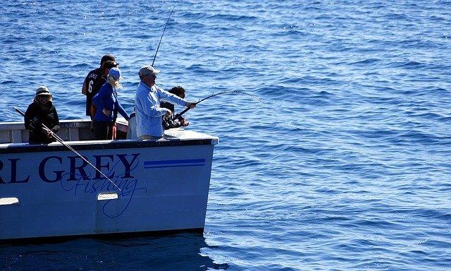 Where To Deep Sea Fish