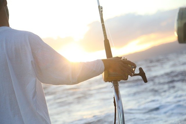 How Does Deep Sea Fishing Work