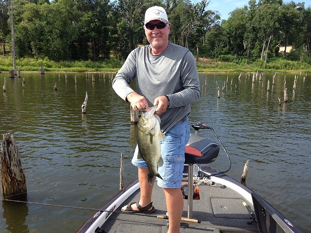 How To Catch Crappie