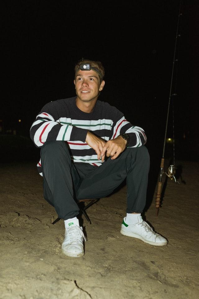 Night Time Fishing Tips & Tricks