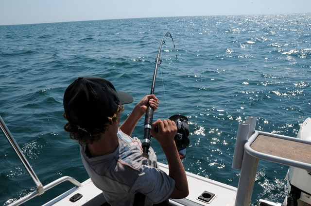 Saltwater Fishing Tips & Techniques