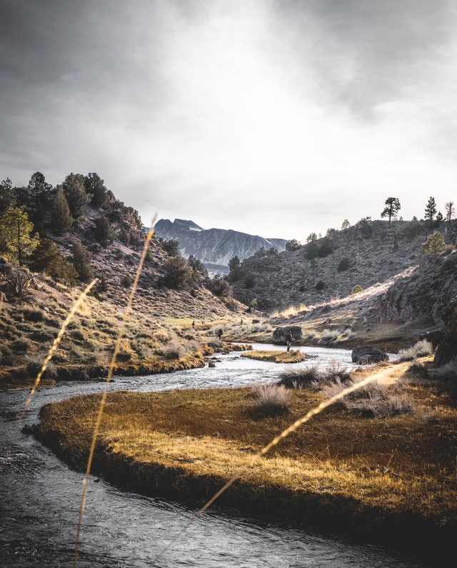 Best Places For Fly Fishing