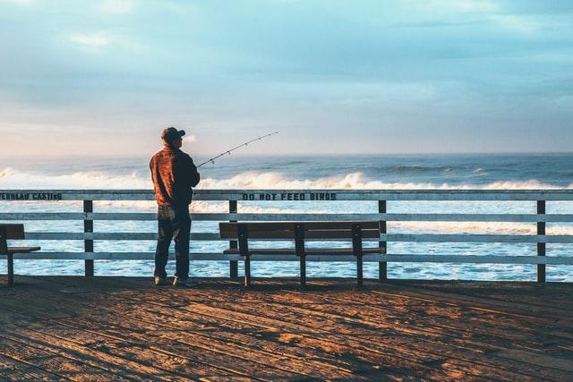Pier Fishing Tips