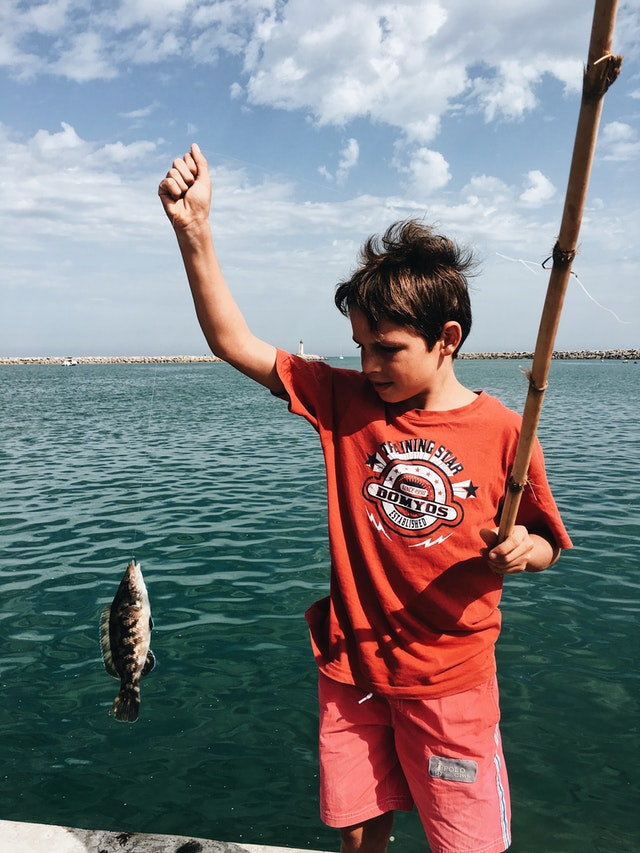 How Much Does A Fishing License Cost